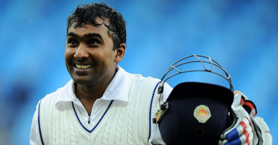 Marvellous, Mahela: Quits playing Test cricket